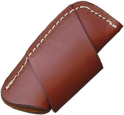 Sheaths--Horizonal Carry Leather Sheath