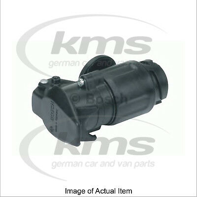 New Genuine BOSCH Trailer Plug 0 986 352 813 Top German Quality