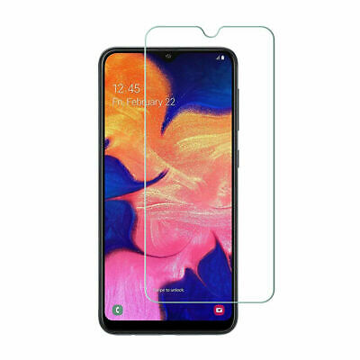 Tempered Glass Protector For Samsung Galaxy A10 A20 A20e A30 A40 A50 A70 A80 A90