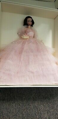 MATTEL IN THE PINK - Barbie Fashion Model Collection Silkstone Doll - NRFB