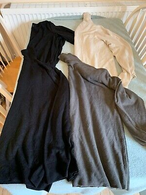 ladies clothes bundle size 20 Roll Neck Jumpers & Long Sleeved Top