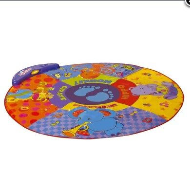 Jolly Jumper Musical Mat brand new never even unfolded