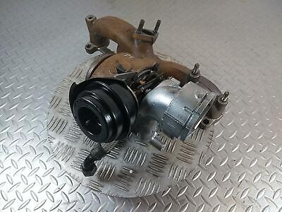 2006 VOLKSWAGEN GOLF 1.9 Diesel Turbocharger 038253016K