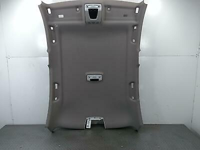 2012 BMW 3 SERIES Saloon Headliner 7284008 785