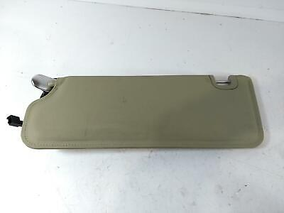 2005 BENTLEY CONTINENTAL GT Petrol Coupe Sunvisor 3W0857552