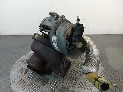 2017 FORD FOCUS 1.5 Diesel Turbocharger 9804119380 273