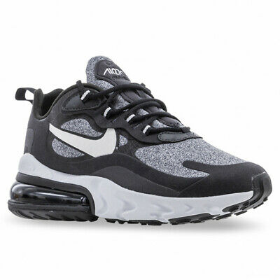 NIKE size 7 AIR MAX 270 REACT WOMENS SPORT SHOES RUNNING SHOES JOGGERS RUNNERS