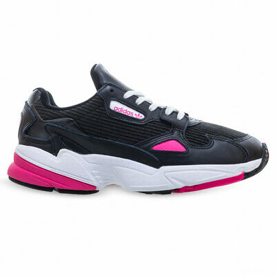 Adidas Falcon Size 5 6 7 8 9 10 Runner Jogger Sport Shoes Sneaker Womens Ladies