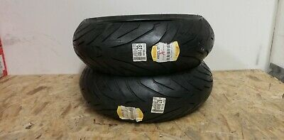 Pneumatici Gomme moto Pirelli Angel ST 190/50 R17 NUOVE
