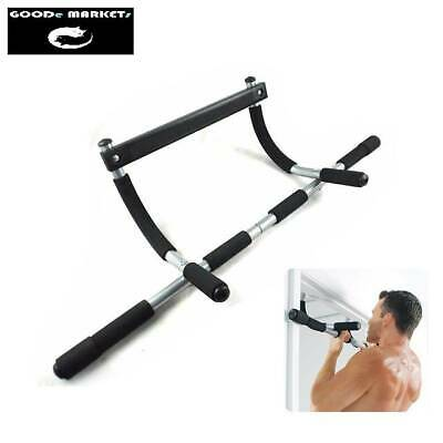 Doorway Pull Up Horizontal Bar Multi-functional wall Chin up Home Gym Workout