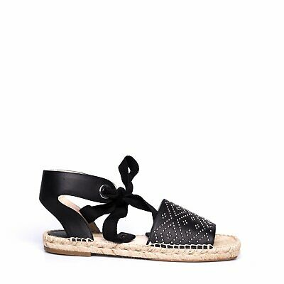 Paloma Barcelo' Leather Sandals