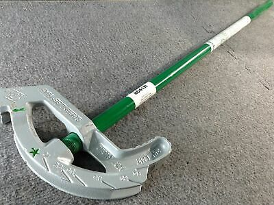 Greenlee 8841H Malleable Iron Bender with Handle