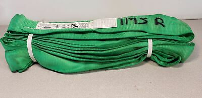 98492 Advantage ENR2-5300 20' Green Endless Round Sling