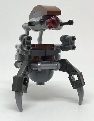 NEW LEGO Droideka  FROM SET 75045 STAR WARS CLONE WARS SW0441A