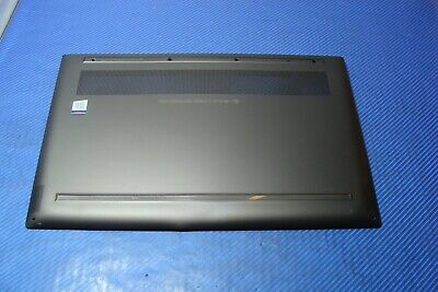 SL8A HP Spectre X360 13t-ae000 Bottom Cover Silver 3CX33BATP10TEEEP
