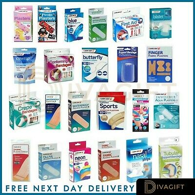 First Aid Kit Medical 200 Pieces Emergency Travel Home Car Taxi Work 1St Aid Bag