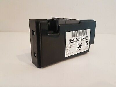 05-10 Chrysler 300 (Dodge Charger) Communication System Module 05064448AE