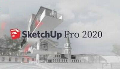 SketchUp Pro 2020  Lifetime Activation For Windows  LATEST FULL VERSION for 3 PC
