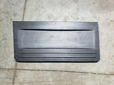 New OUT OF BOX Trunk Storage Compartment Rubber Mat For Audi 8E5862559