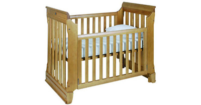 Baby-2-Youth (B2Y) Cot-to-King Single from the classic Boorie Country