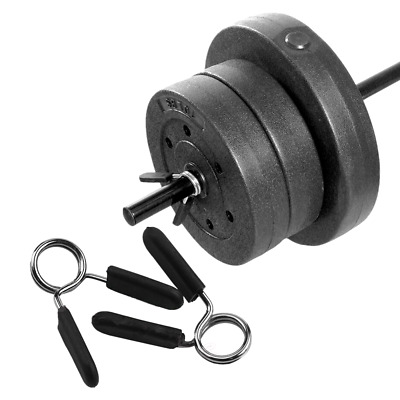 12kg Vinyl Dumbbell Set withStand Weights Home Fitness Muscle Strength Training~