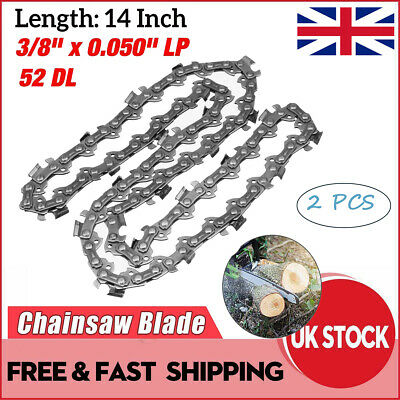 Trilink saw chain Sovereign YT4334-01 Chainsaw Chain 14 Inch 52 links Homebase