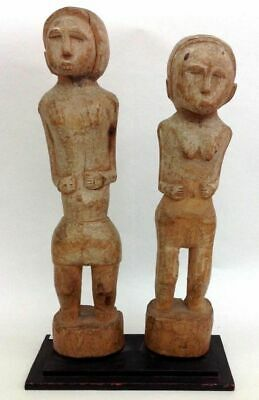 finest antik pair Figure old Germany collection