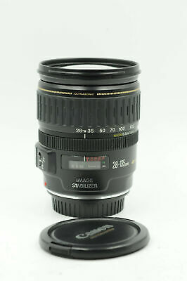 Canon EF 28-135mm f3.5-5.6 IS USM Macro Lens                                #269