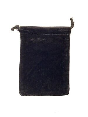 4''x5.5'' Black Jewelry Pouches  Velvet Gift Bags Pack of 88