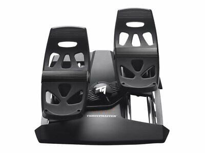 ThrustMaster T-Flight Rudder Pedals Pedals wired for PC Sony PlayStation 2960764