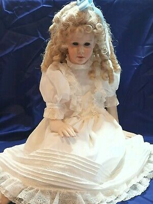 Catherine Mather Doll - Grace