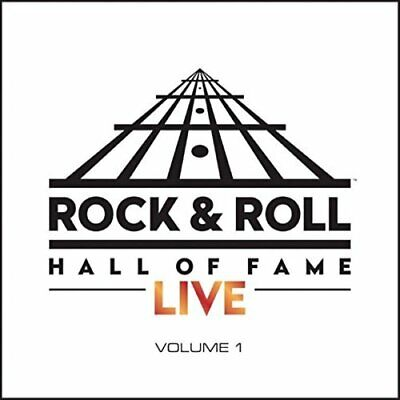 Rock N Roll Hall Of Fame 1 ...-Rock N Roll Hall Of Fame 1 / Various Vinyl Lp New
