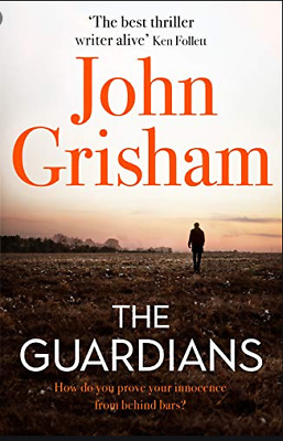 The Guardians by John Grisham (E- B00K || E-MAILED)