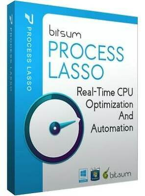 CPU Real-Time Optimization and Automation >> Fast Delivery >> Lifetime Upgrade