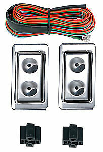 Electric Life 99020 Illuminated Switch Kit