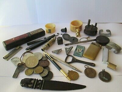House clearance job lot mixed items