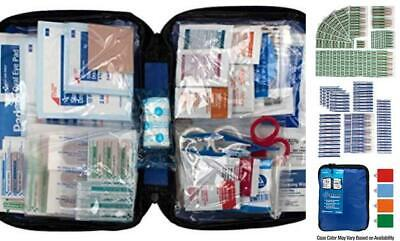 First Aid Only FAO-442 All-Purpose First Aid Kit 299 Pieces Pack of 1 Soft sided