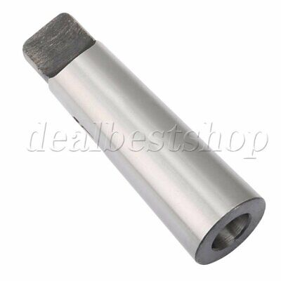 MT3 to MT5 Morse Taper Adapter Educing Sleeve MT3 Ejecting Drift