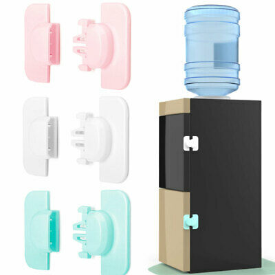 Kids Child Baby Pet Safety Lock Proof Door Cupboard Fridge Cabinet Drawer