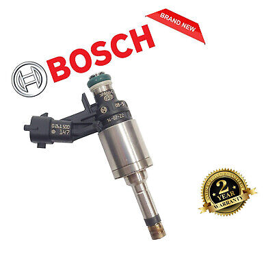 CITROEN SYNERGIE 2.0 Petrol Fuel Injector 00 to 02 Nozzle Valve Bosch 1984E2 New