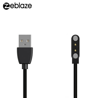 Watch Charging Cable for Zeblaze VIBE3 HR/ VIBE3 PRO/ NEO/ NEO2/ Crystal2/ VIBE5