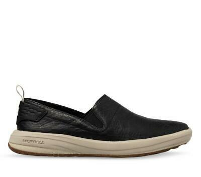 Merrell Leather Slip On Shoes Sizes  7 10 11 12 13 14 US Men Casual Walking