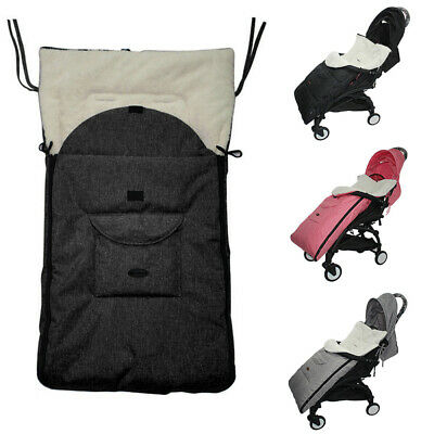 Universal Baby Kids Windproof Stroller Foot Muff Buggy Pram Pushchair Warm Cover