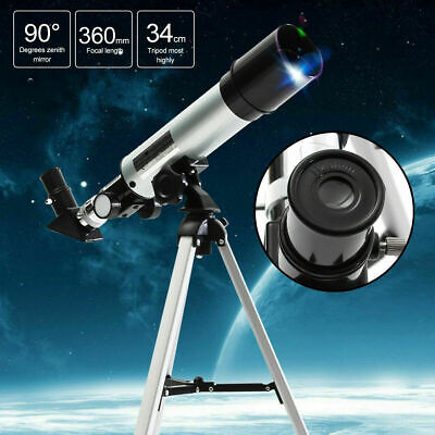 F36050M Space Reflector Astronomical Telescope Performance A1B8 White R9F3