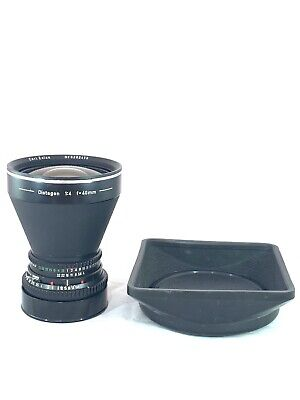 Hasselblad carl zeiss Distagon 40mm F/4 T C Objectif Grand Angle - Js 089