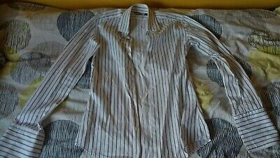 Hugo Boss Two Ply quality shirt size Small