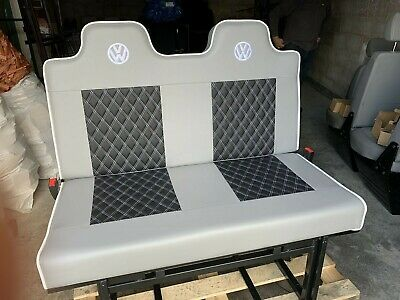 M1 tested VW t5-t6 Rock and roll bed installation kit