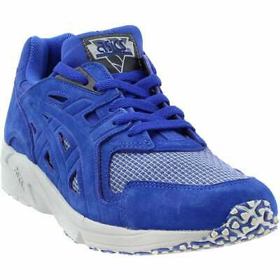 ASICS Gel-DS Trainer OG  Casual Running  Shoes - Blue - Mens