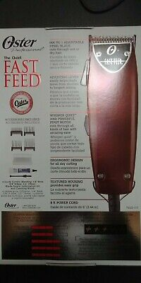 Oster Fast Feed Professional Clipper  NEW