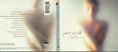 SILJE NERGAARD Port Of Call  NORWAY CD ALBUM digipack freepostage worldwide